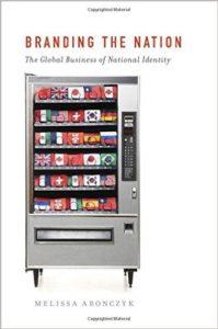 Libro sobre el branding de naciones