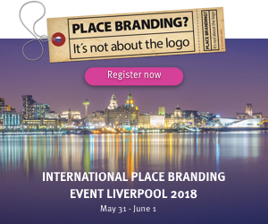 Liverpool Place Branding event 2018