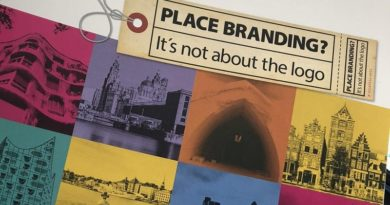 Liverpool place branding conference