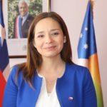 Lucía Pinto, Coquimbo Region