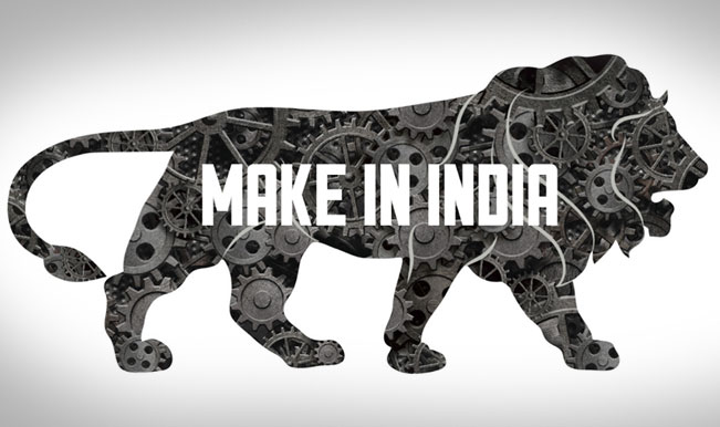 Make in India country-of-origin branding campaign