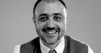 Manolis Psarros interview