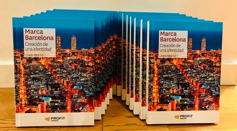 Marca Barcelona: Creating a City Identity