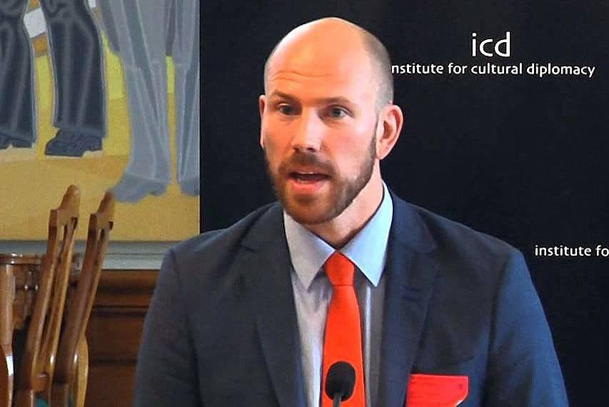 Marcus Andersson, Tendensor International