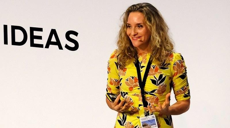 Mariette du Toit Helmbold on destination marketing and South Africa