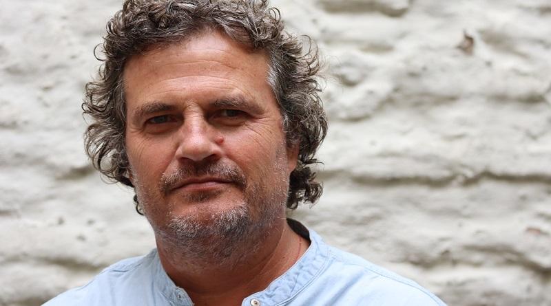 Martin Papich interview