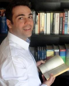 Mihalis Kavaratzis place marketing lecturer adviser