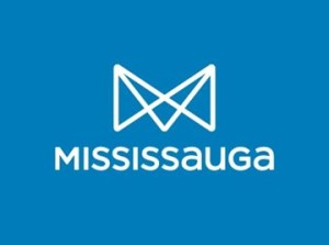 Mississauga city Logo