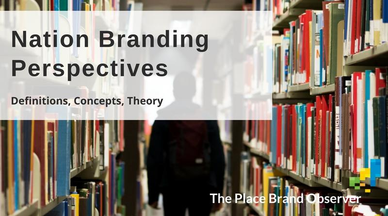 Nation branding perspectives
