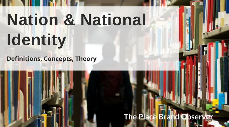 Nation and national identity explained: theory, concepts, definition