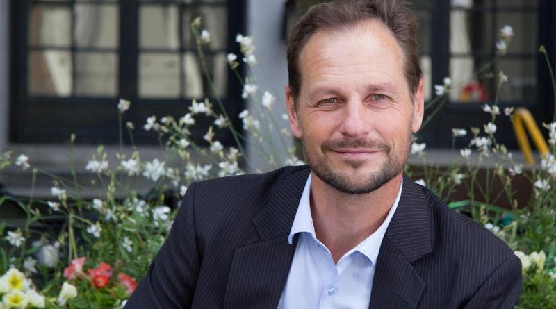 Nikolaj Lubanski, Head of Talent Attraction at Copenhagen Capacity
