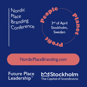 Nordic Place Branding Conference 2019