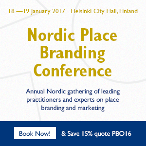 Nordic Place Branding Conference 2017