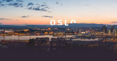 Oslo city brand toolbox branding strategy example