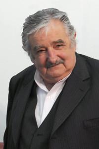 Pepe Mujica Uruguay country brand ambassador
