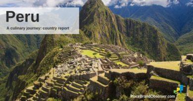 Peru - a culinary journey