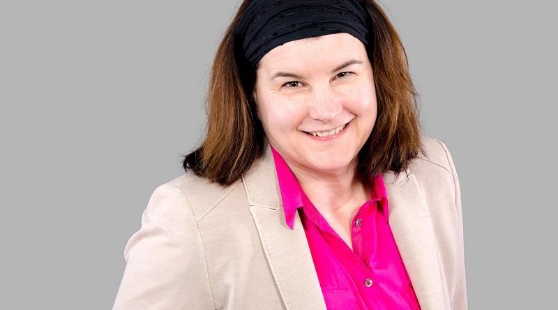 Petra Trimborn, inspektour consultants