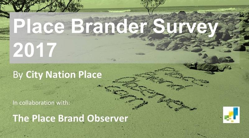 Place Brander Survey 2017 – The Place Brand Observer