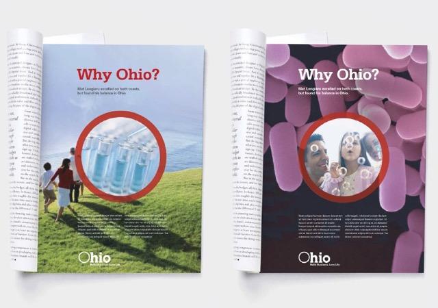 Place Branding Ohio by Ed Burghard