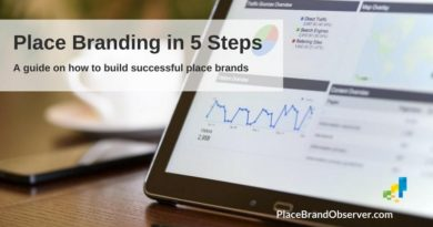 Place Branding step by step guide