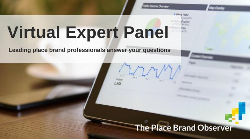 Place brand expert panel