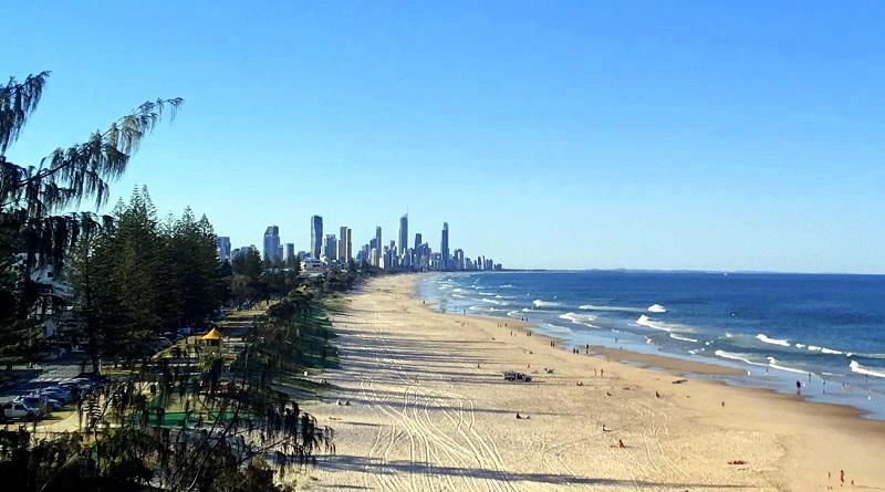 Place brand storytellers - example Gold Coast, Australia