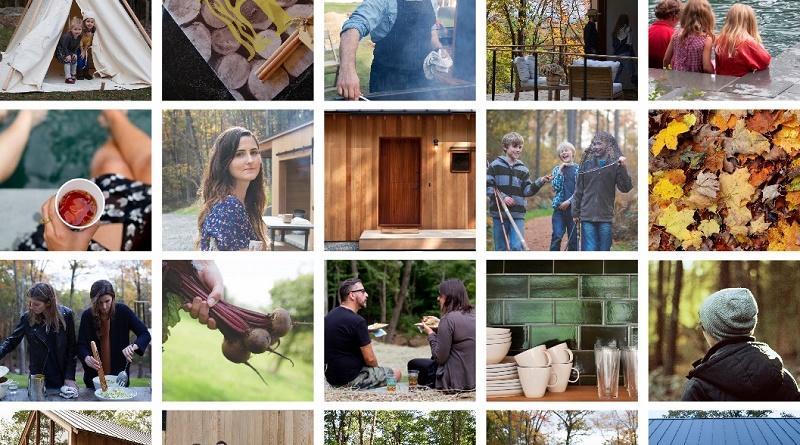 How to Brand a New Housing Development: Case Study Hudson Woods, New York