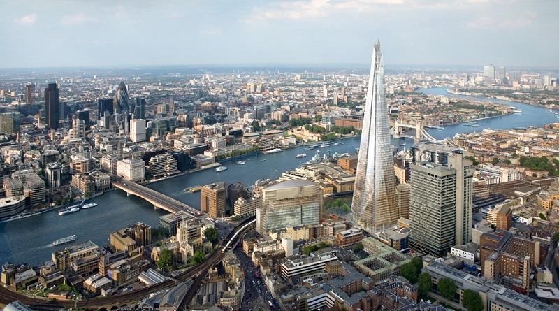 Place branding case study London Bridge
