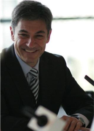 Place branding expert Juan Carlos Belloso