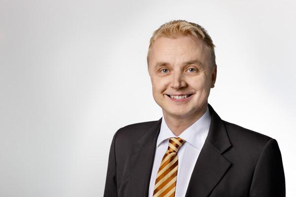 Place branding expert Teemu Moilanen