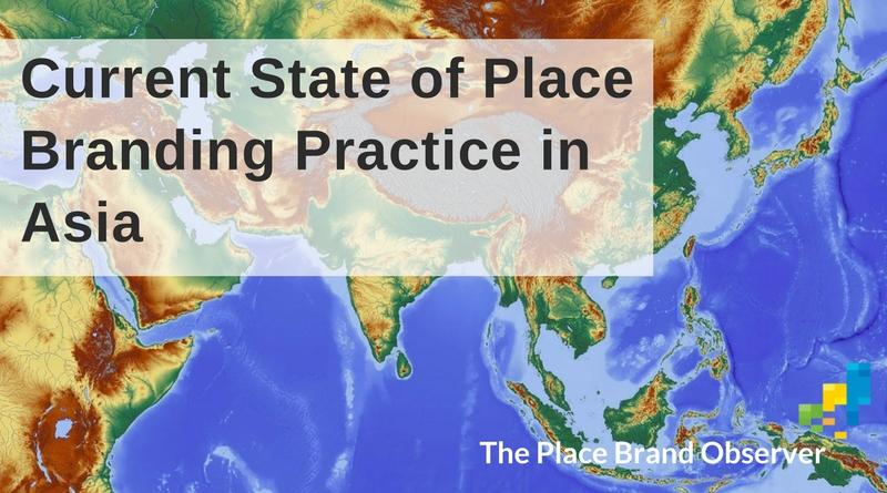 Learn about place branding practice in Asia