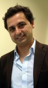 Place marketing expert Joao Freire