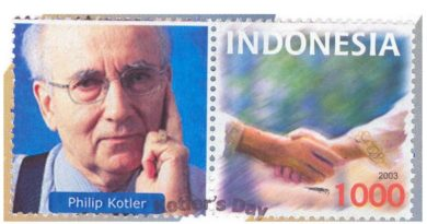 Place marketing expert Philip Kotler