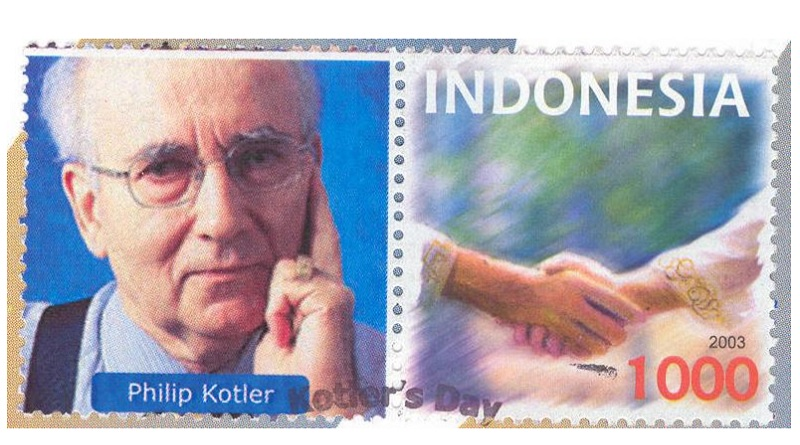 Interview: Philip Kotler on Place Marketing and Branding
