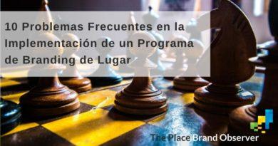 10 Problemas Frecuentes en la Implementación de un Programa de Branding de Lugar