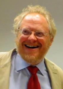 Professor Nick Cull, USC Annenberg