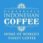 R1coffee - remarkable Indonesian coffee logo
