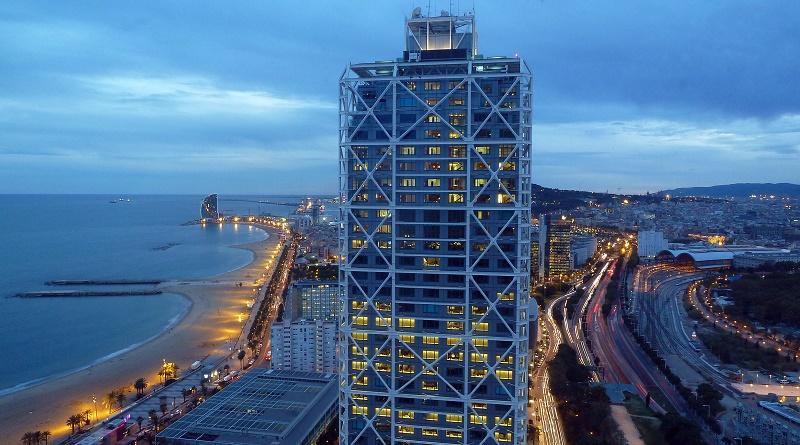 Rebranding Barcelona case study