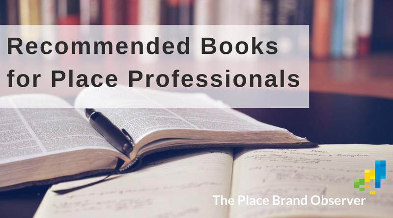 Recommended books for place professionals