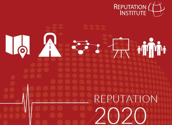 Reputation 2020 Report - 10 Reputation Management Trends