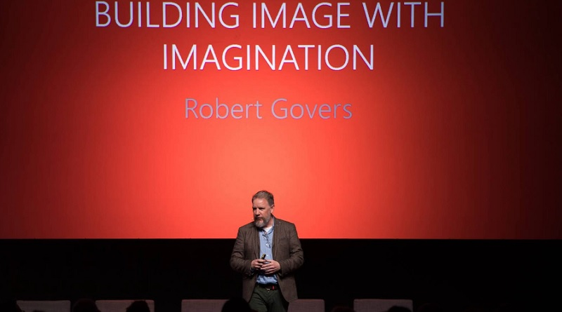 Robert Govers Independent Advisor