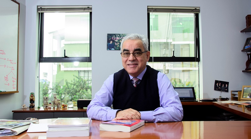 Interview Dr Rolando Arellano, Peru