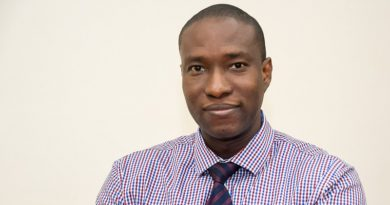 Ronald Theodore on Grenada promotion and investment attraction strategies