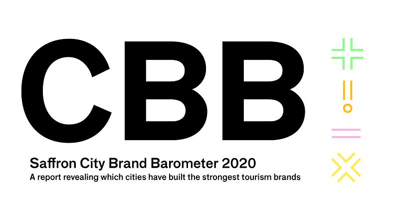 Saffron city brand barometer 2020
