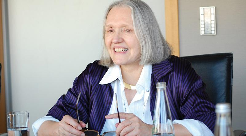 Saskia Sassen interview The Place Brand Observer