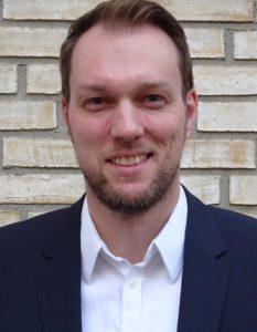 Sebastian Zenker, CBS