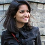 Shalini Bisani, TPBO Student Observer