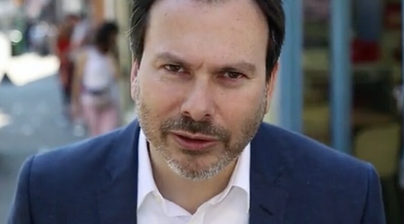 Simon Anholt interview