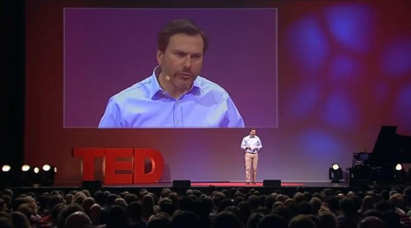 Simon Anholt speaker profile