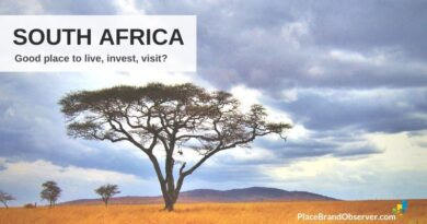 South Africa a Good Place to Live, Invest or Visit? Country Report
